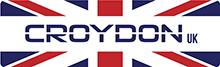 croydon uk fashions logo